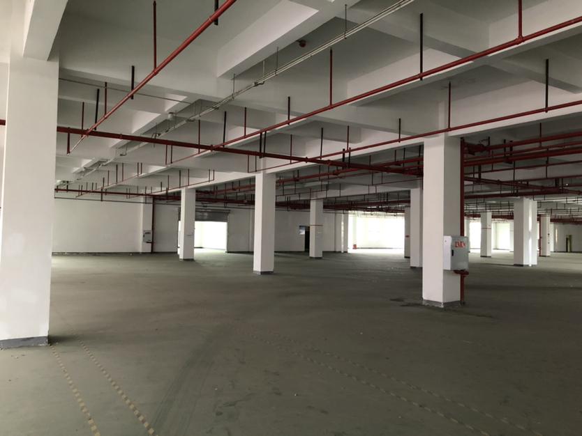 重庆巴南标准厂房标准园区