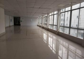 横岗文体广场楼上350平厂房可生产办公室电商仓库22元图片2