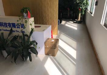 龙华油松出楼上精装修1380平厂房出租价格优惠办公车间仓库图片4