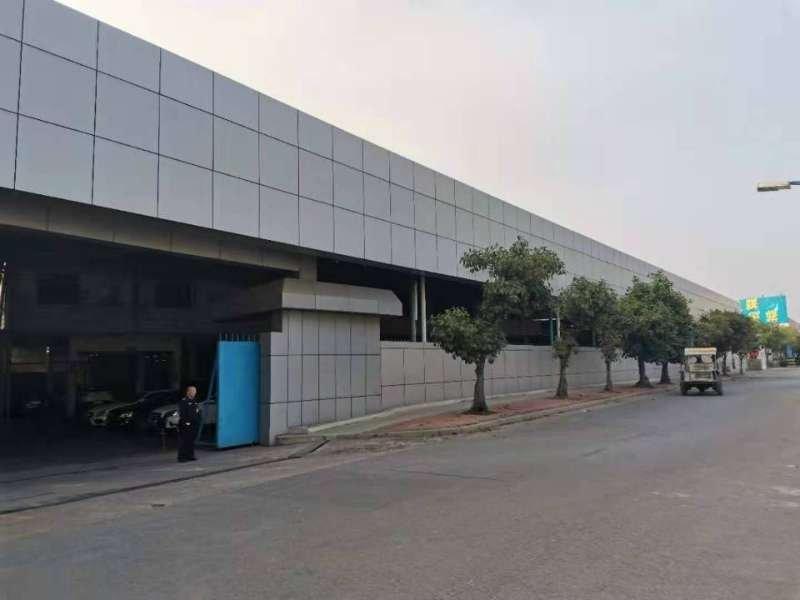禅城区南庄24000单一层仓库出租