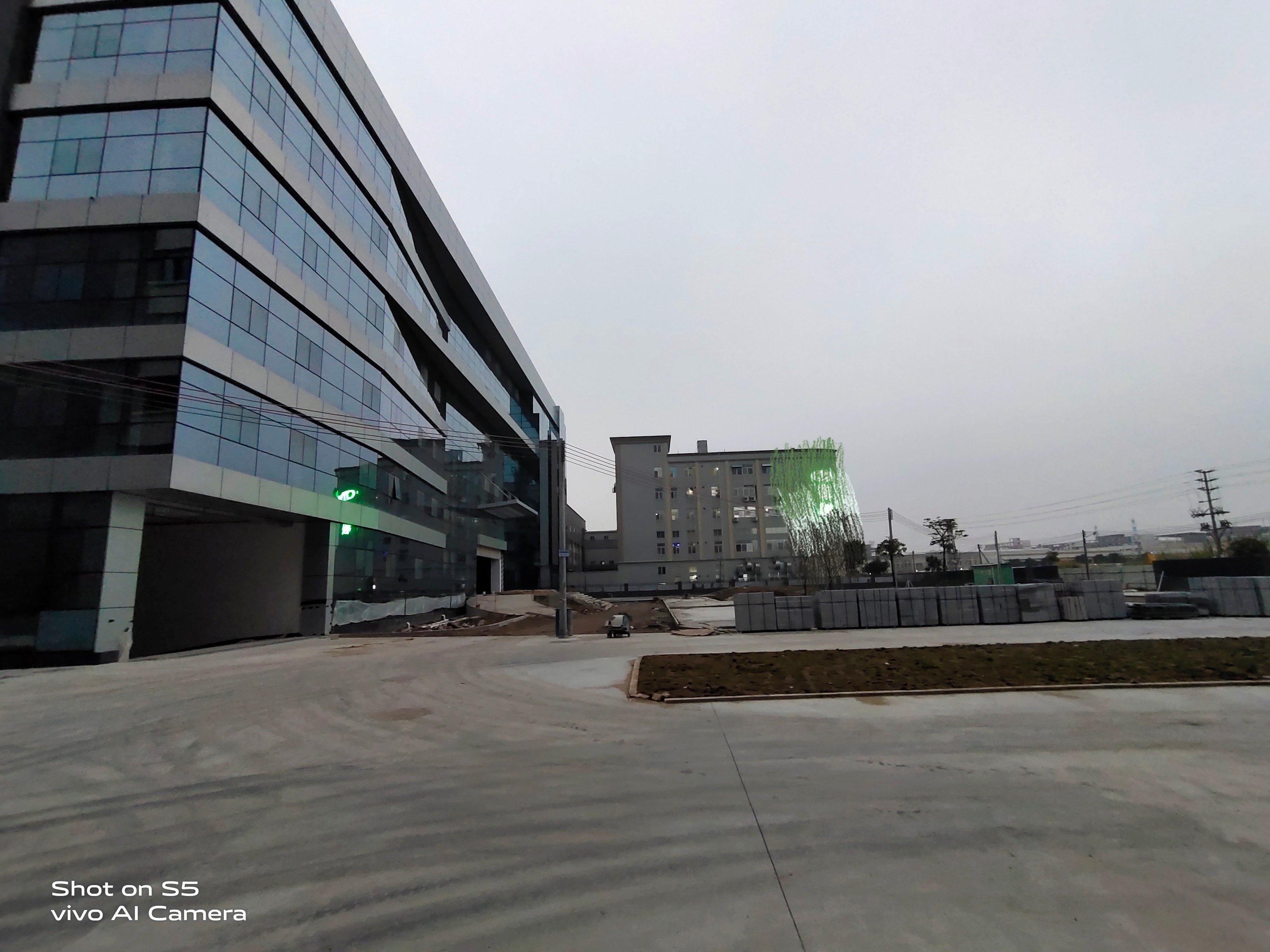 顺德区勒流镇原房东全新厂房30000平方水电齐全可办环评