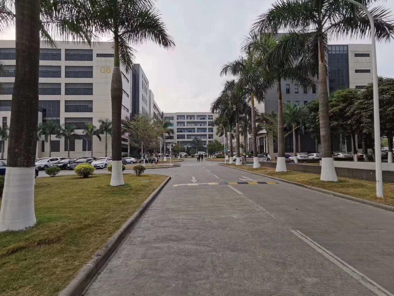 番禺周边占地3330㎡建筑6100㎡国有双证小独院出售