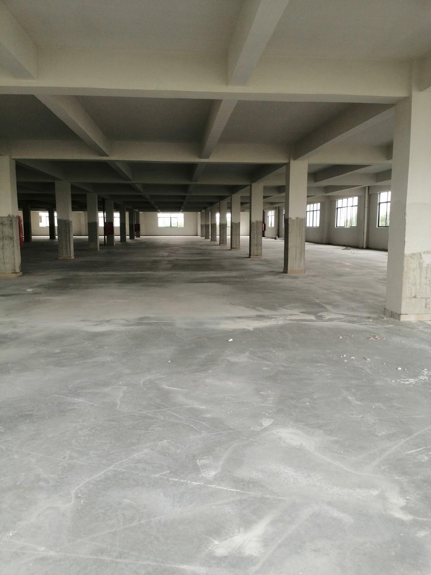 佛山市高明区杨和60000㎡全新厂房出售