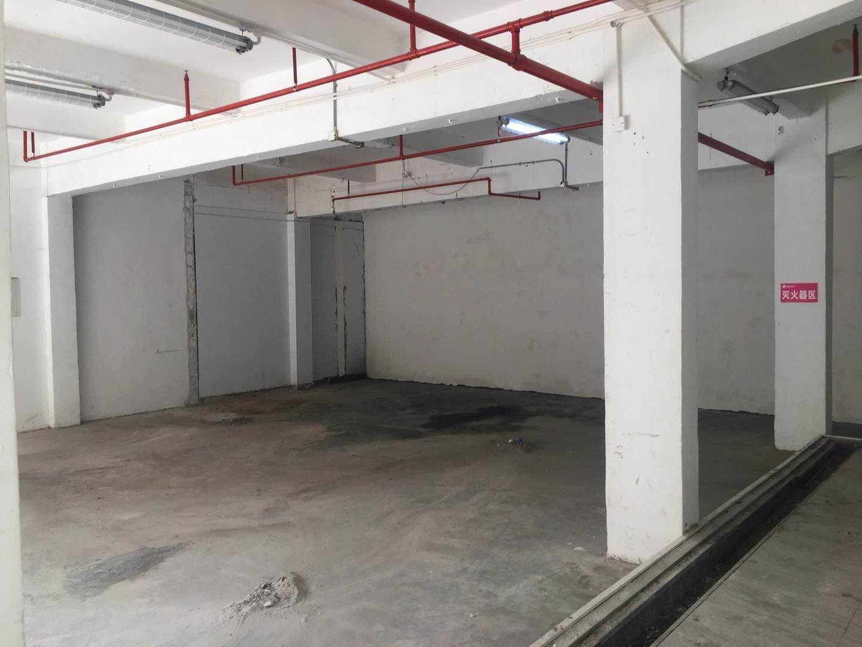 龙华地铁口一楼300平原房东仓库快递厂房