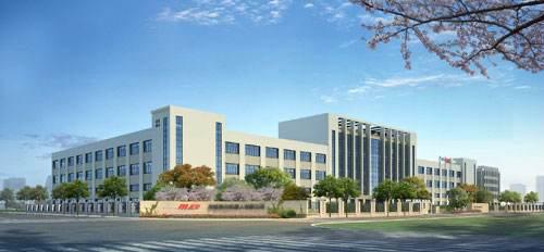 红本双证独院厂房出售建筑23571平,位于成熟工业区内形象好