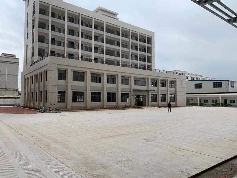 坪山高速路口项目出售,建筑25000平国有证厂房,成熟工业区
