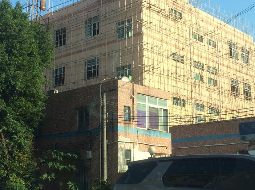 佛山市高明新区新建厂房出售3000平方