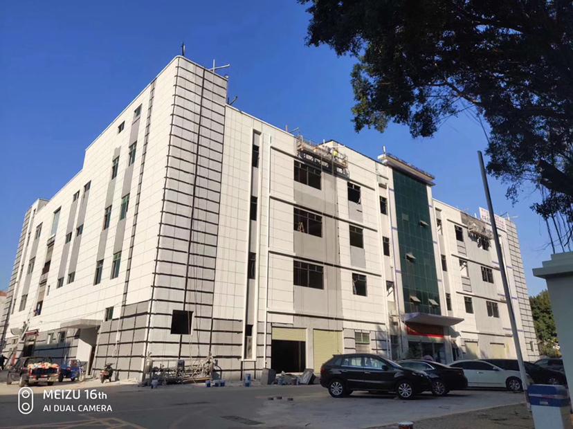 福永厂房一层3000平方招租,小加工企业,仓库,电商,大小分