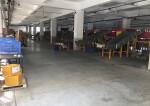 坂田地铁口附近一楼7000平方厂房仓库出租,可以分租!