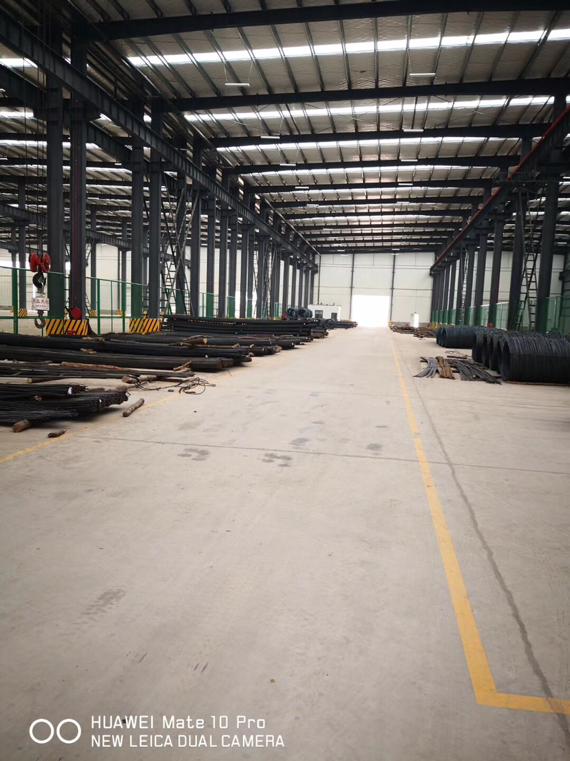 星沙工业园东十路钢结构厂房3300平米带20吨行车-图7