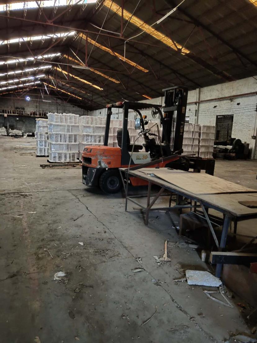 三水西南石湖洲工业区800平米厂房低价出租