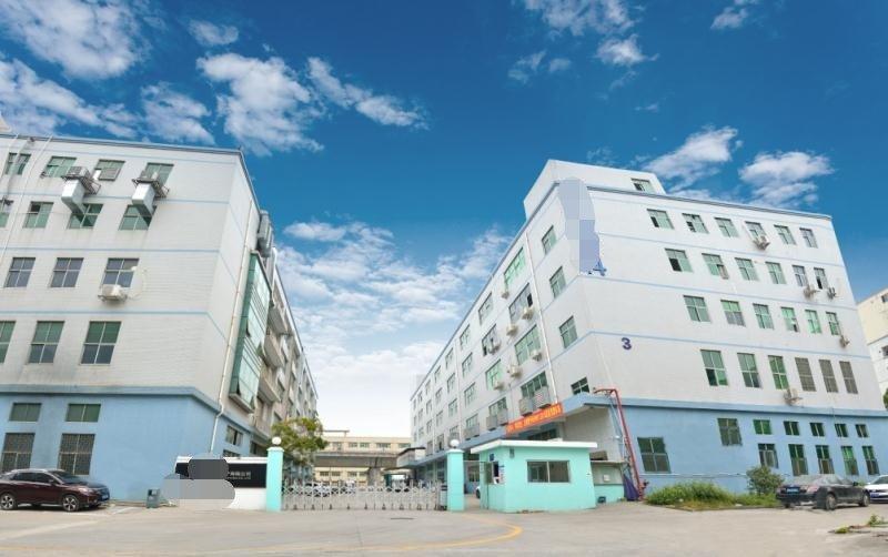 公明原房东独门独院厂房1-5层13000平方出租,可分租