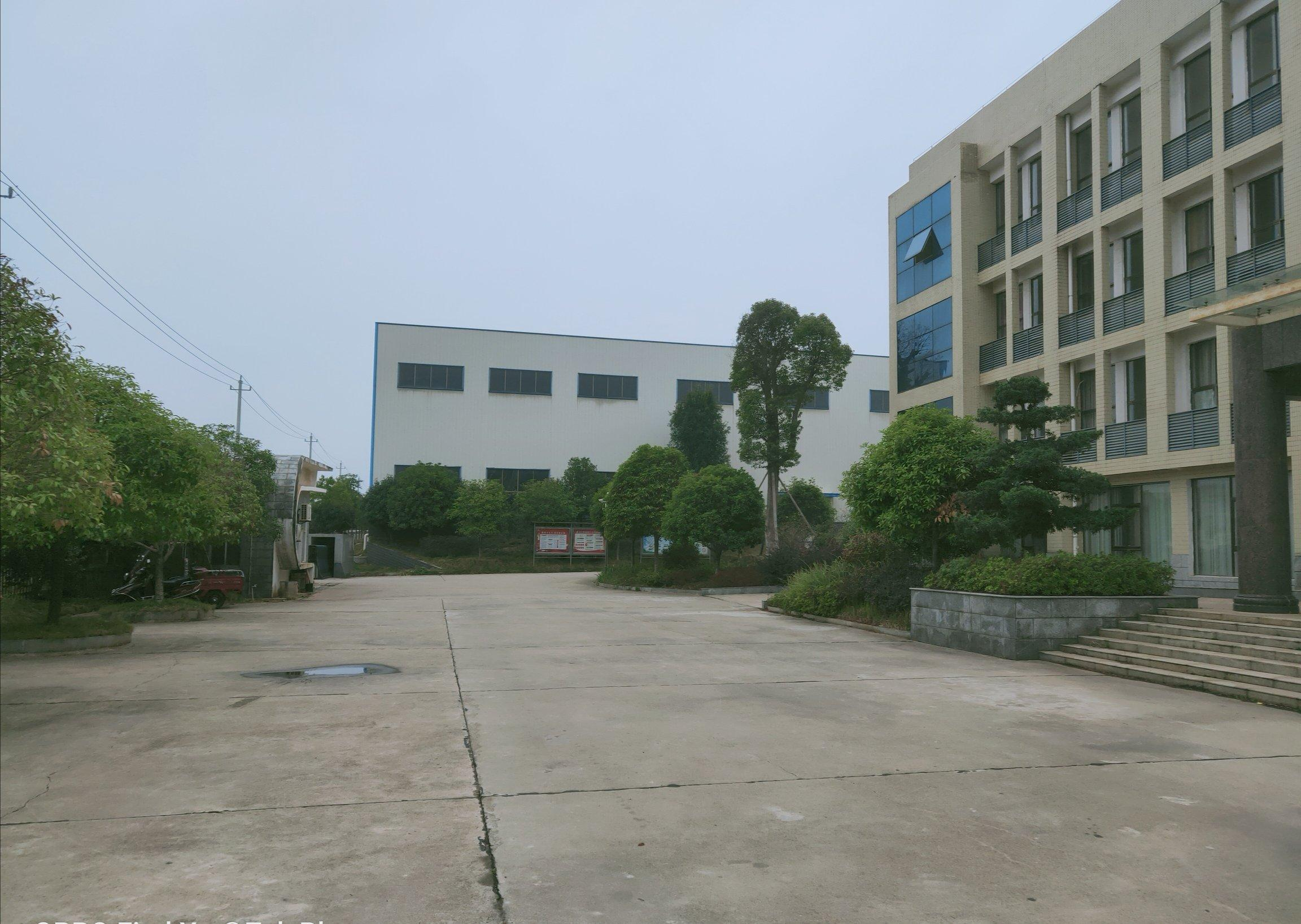 高速口旁独门独院61亩带1.6万平方厂房办公楼宿舍楼整体出售-图4