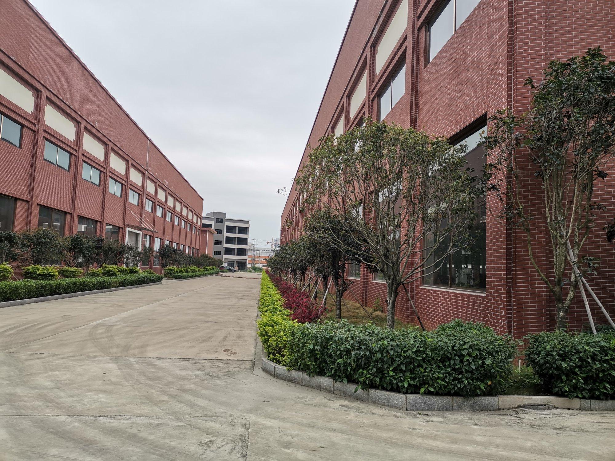 肇庆高薪区花园式厂房出租4600方,形象极佳-图4