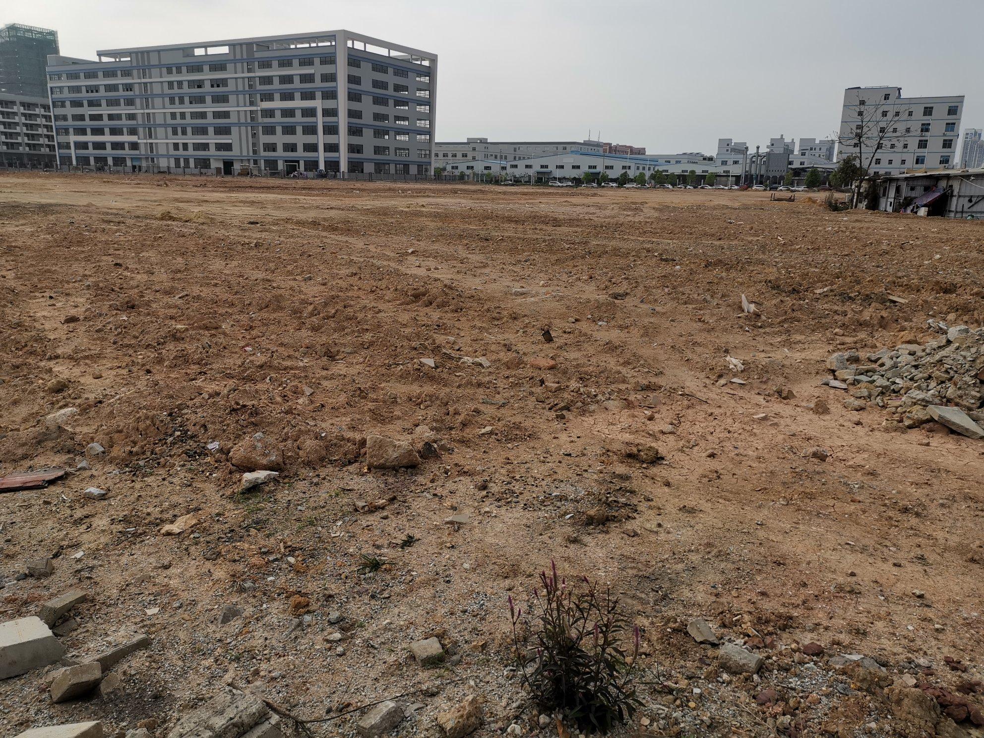 龙门县国有证土地42000平米,超长年限,交通便利!