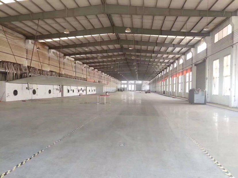 佛山顺德勒流镇工业园区厂房出租7490平方米,可办理环评。