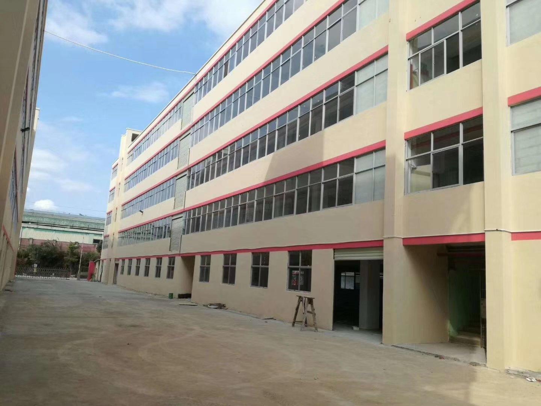 肇庆市高要区金利镇独院厂房60000方,出售