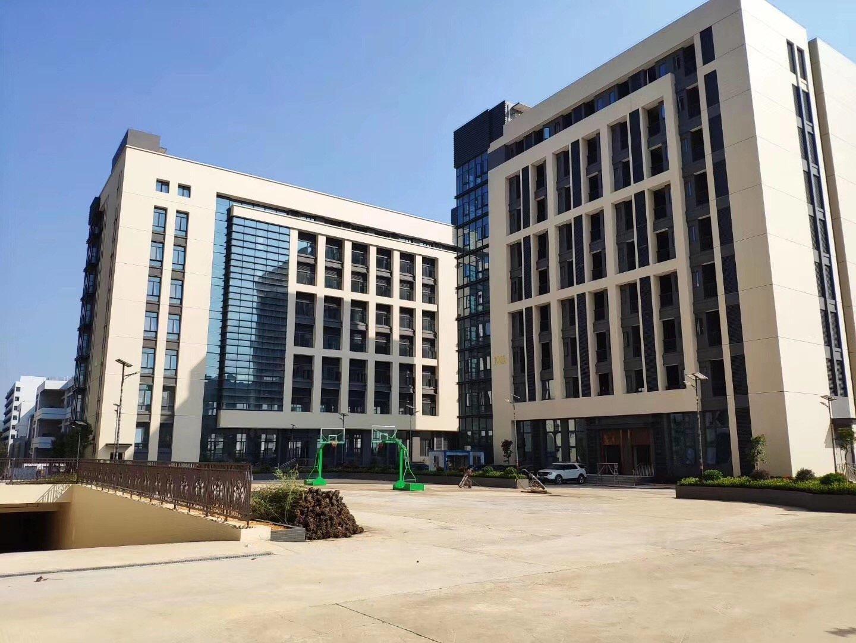 广州黄埔不动产权证花园厂房出售占地10463建筑25000