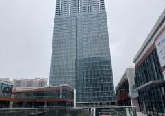 龙岗新出3800平米两层甲级写字楼出租