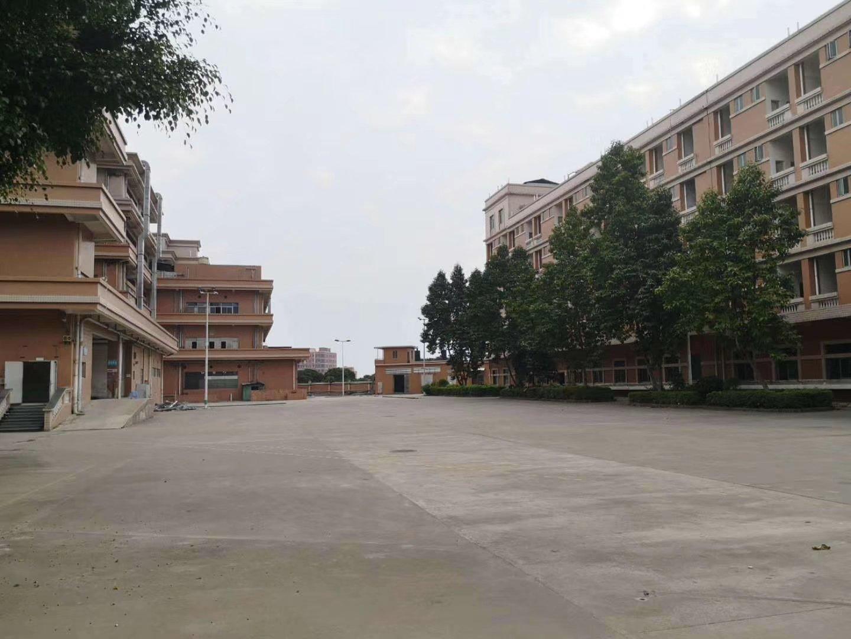 深圳平湖高速口红本厂房8600平出售