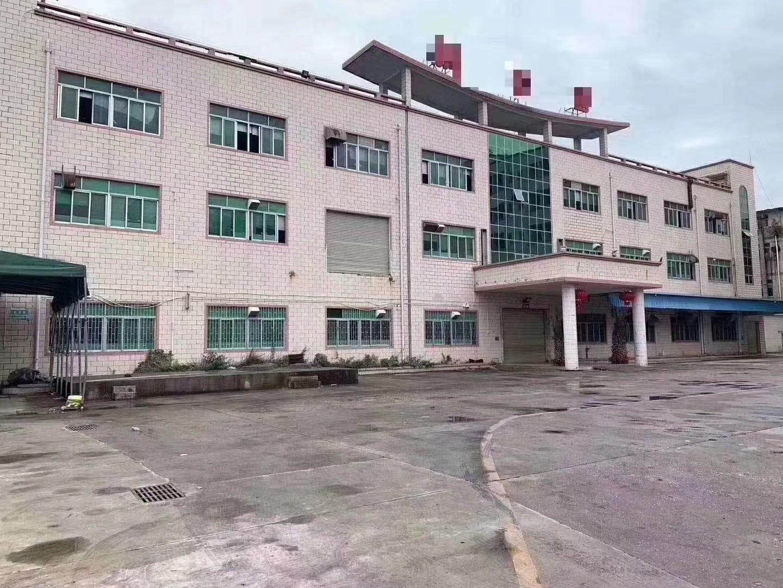 龙华新区稀有红本独门独院