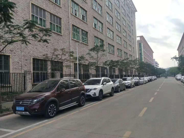 坪山坑梓新出二楼标准厂房2500平带无尘车间精装修办公室