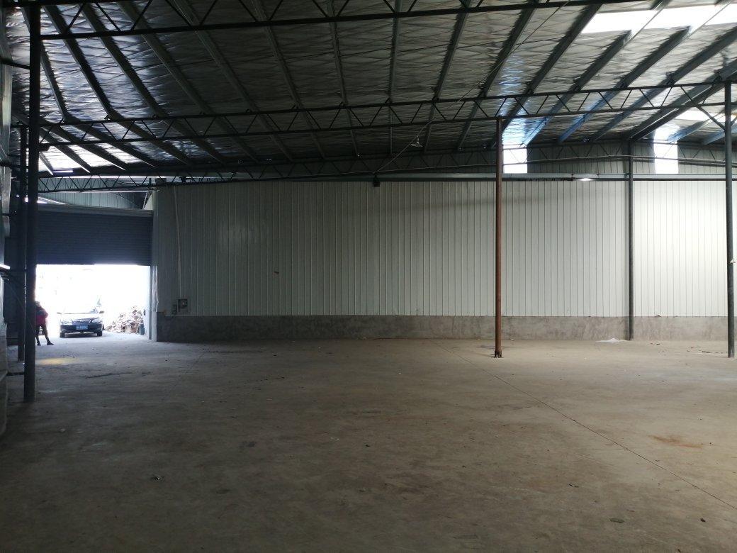 捞刀河传化公路港附近,1600平米厂房/仓库出租