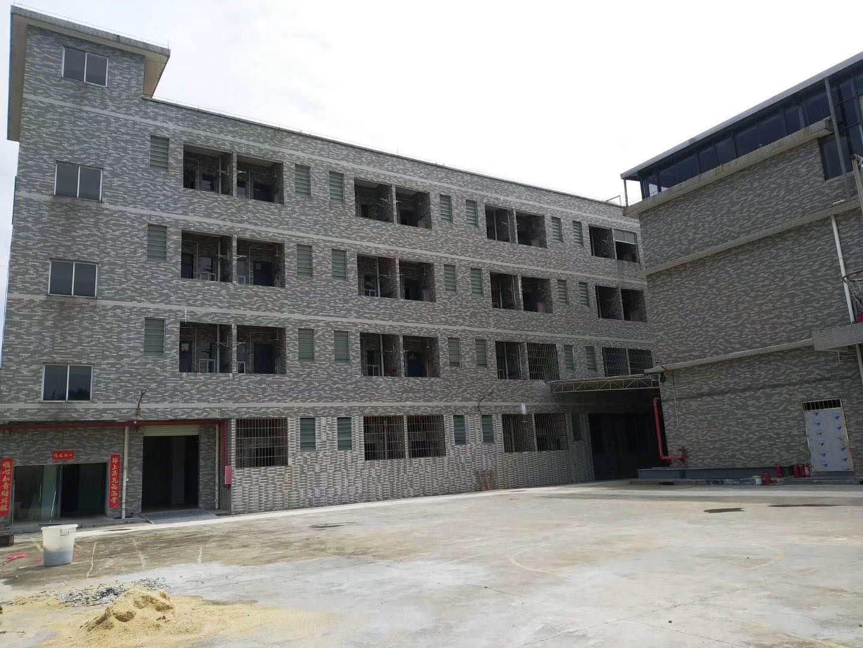 肇庆四会市大沙镇厂房19200方,出售