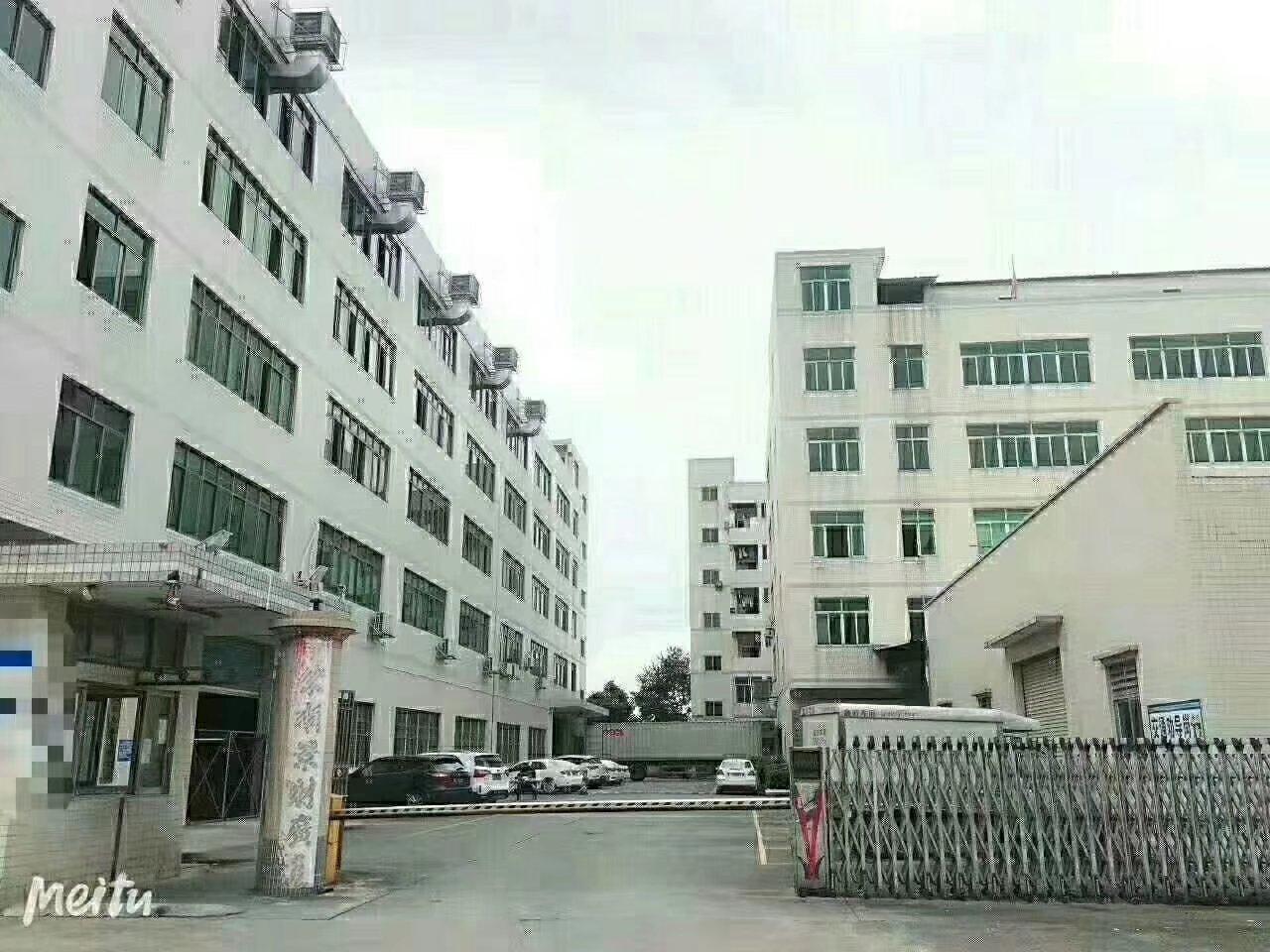 惠州市仲恺高新区原房东红本厂房12227平方米出租