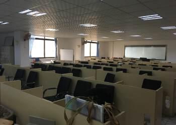 惠州城区南坛写字楼420平方低价出租价格美丽办公舒适图片2