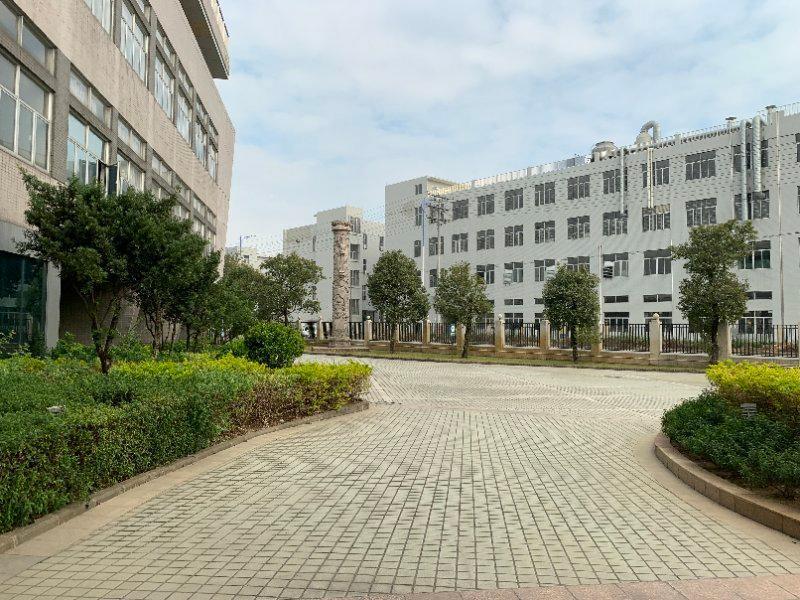 中山三角占地111亩建面23328方厂房出售
