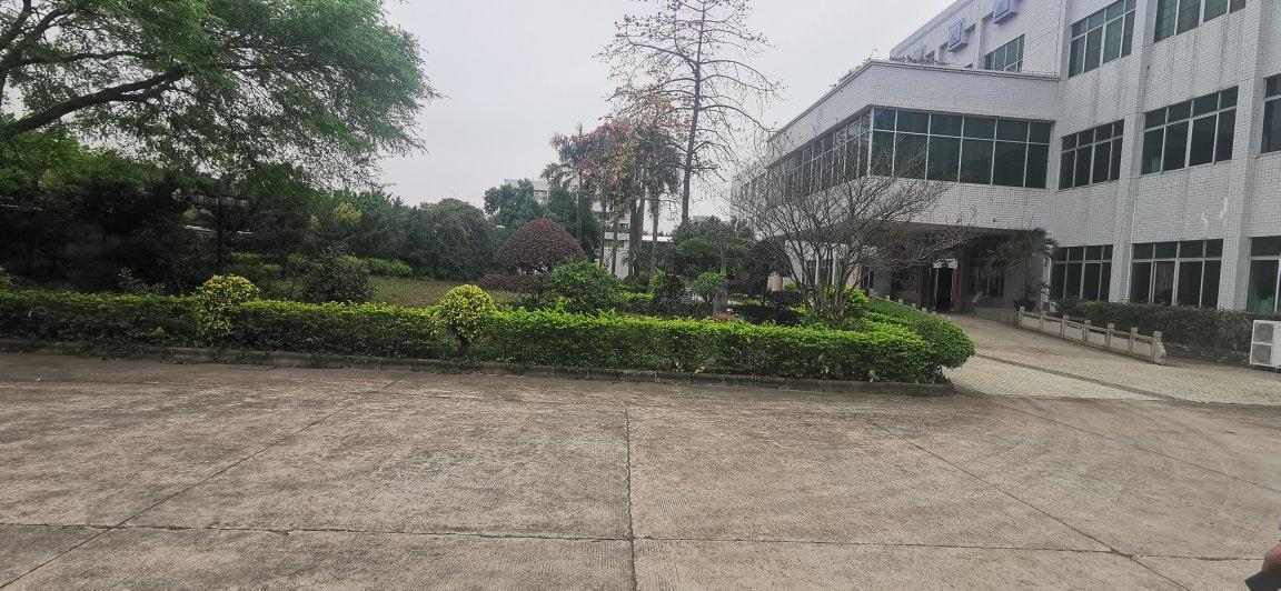 石楼新出花园式标准厂房26800平出租,证件齐全,可办环评