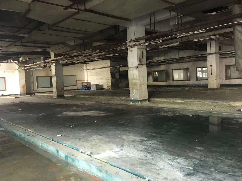 中山市三角镇新出线路板电镀氧化厂房78900方
