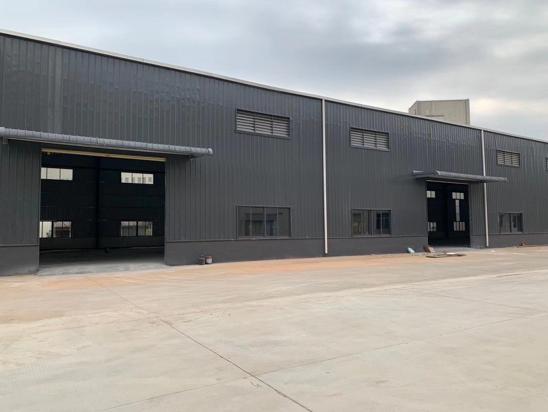 狮山招大工业区,独门独院,全新新建厂房