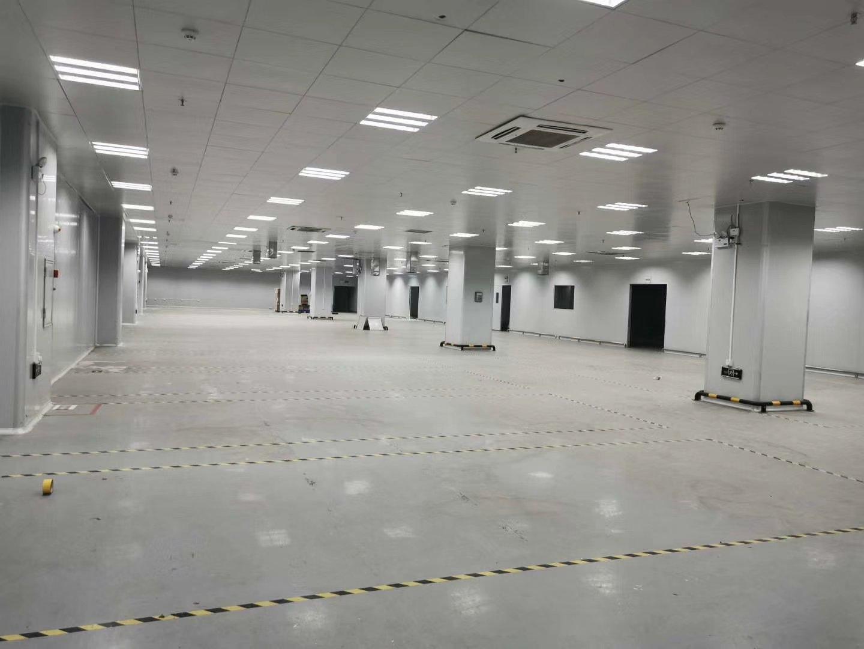 工业园可办环评厂房2800平方招租