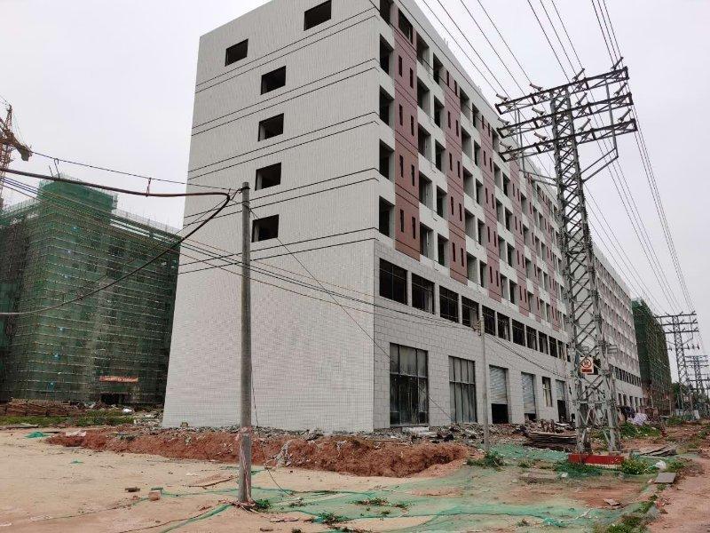 三水区乐平镇新出政府规划的高新产业园区120000平方,可分