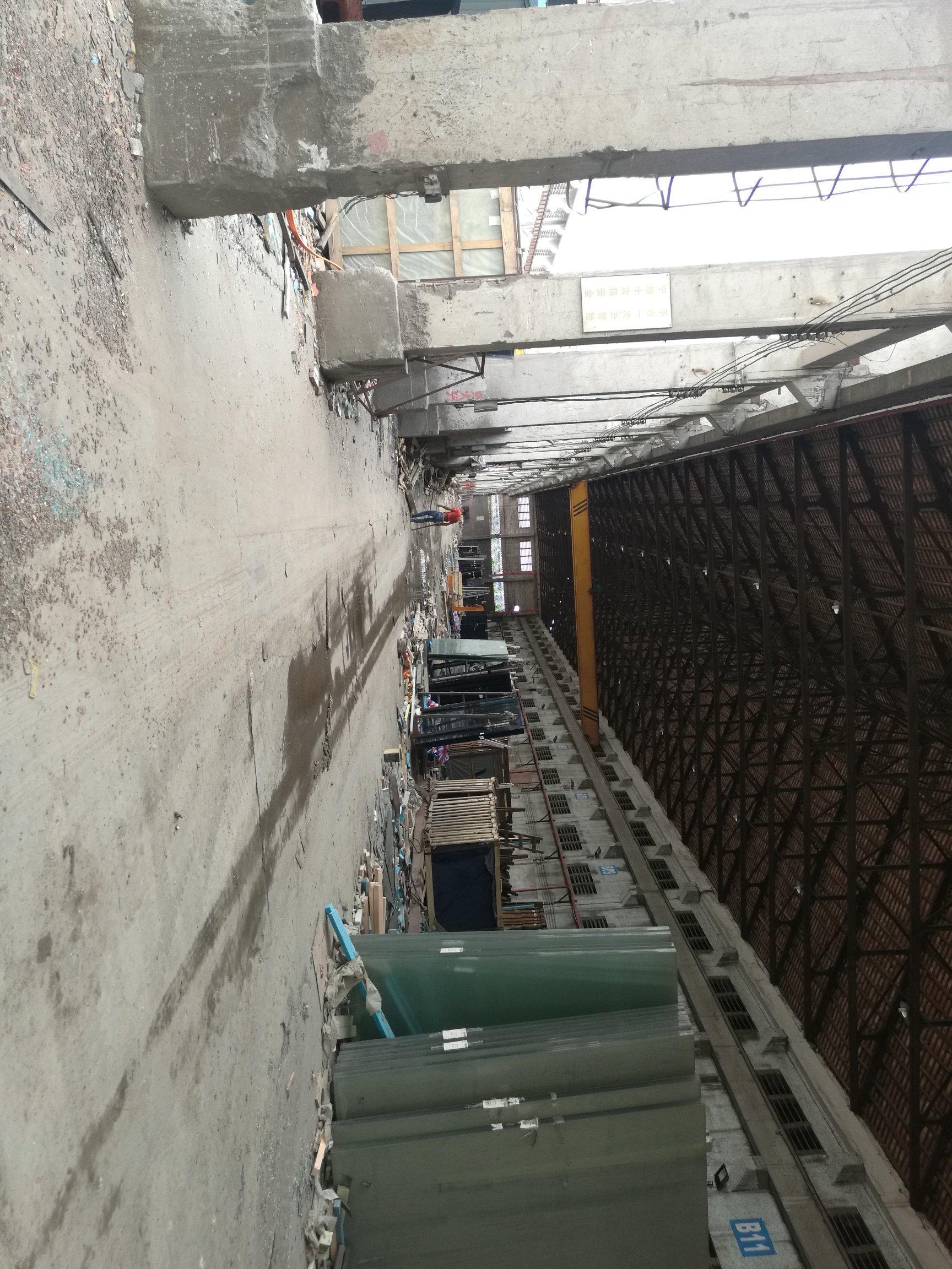 青白江老厂房正翻新改造出租,适合重工机械五金仓库物流等行业