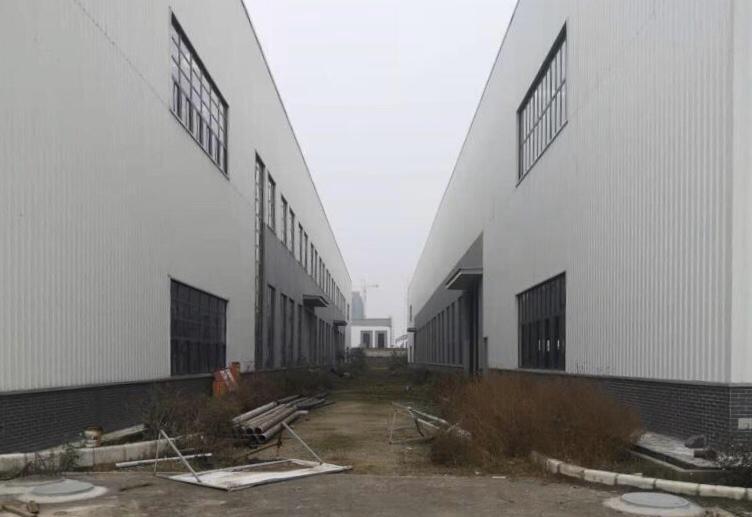 成都周边厂房出售2000平-图4