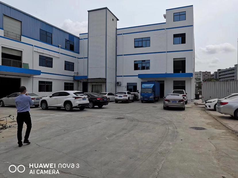 惠城区形象超好独院厂房出租,可分租