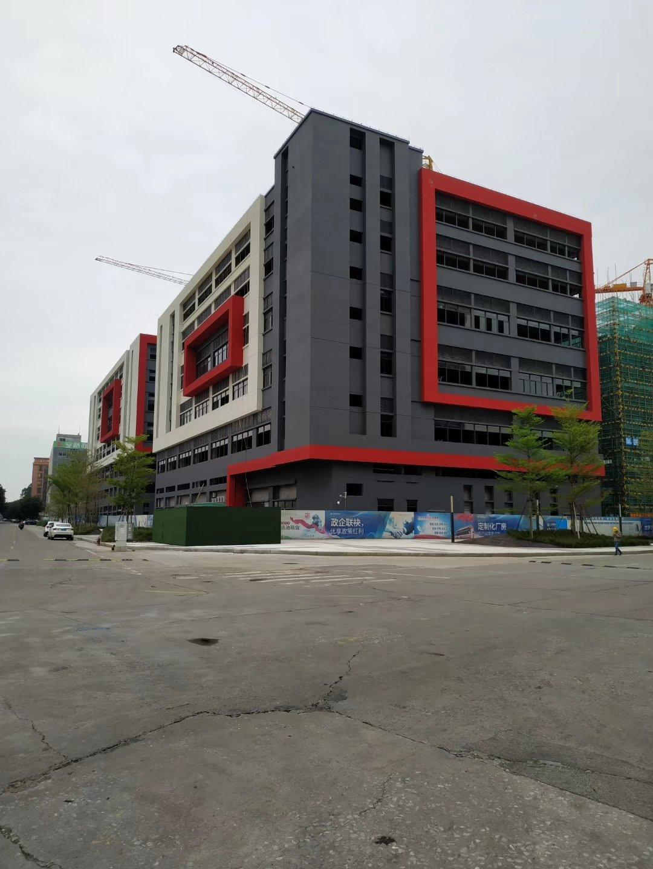 禅城全新红本厂房仓库出售20000平米300平米起