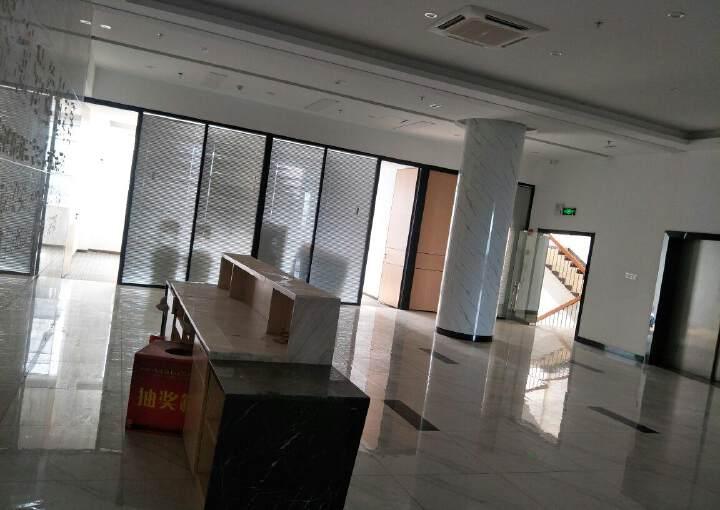 深圳龙岗坂田坂雪岗大道附近新出3楼600平带装修出租图片3