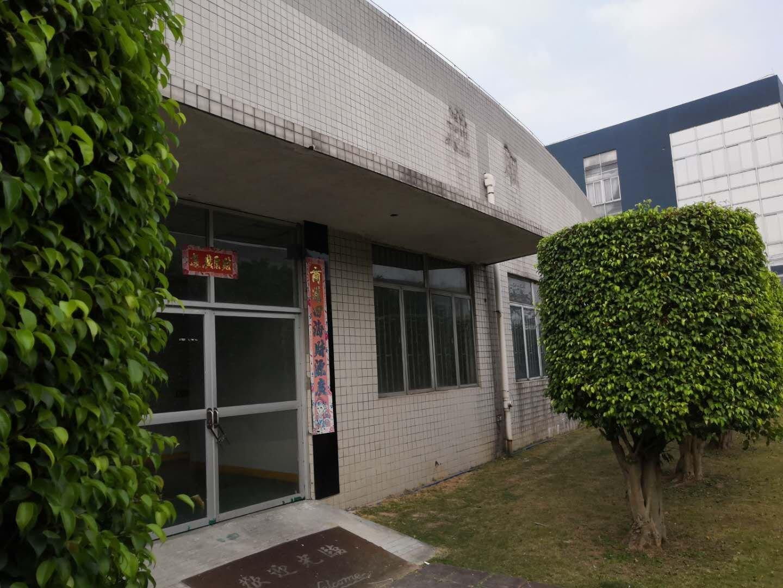 黄埔东区大型工业区新出标准一楼厂房仓库出租