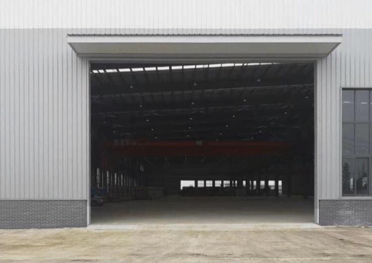 成都周边厂房出售2000平-图3