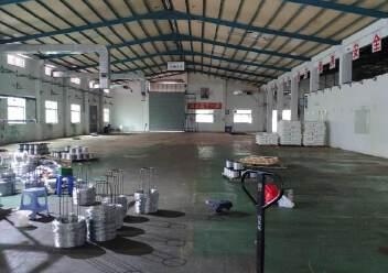龙岗坪地新出钢构厂房3300㎡便宜出租图片5