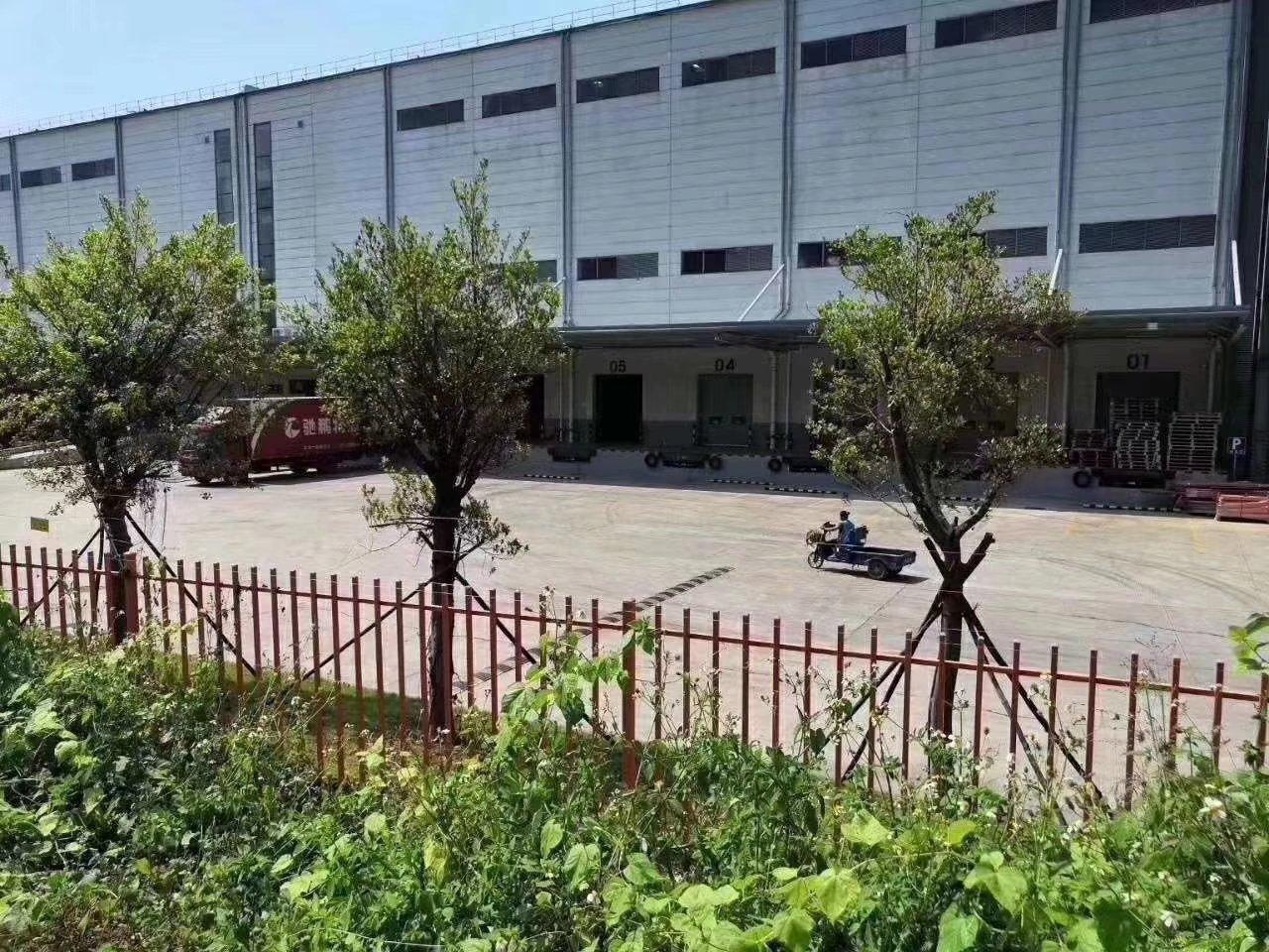 广东惠州市惠阳新出物流仓储20000平方! 空地10000平