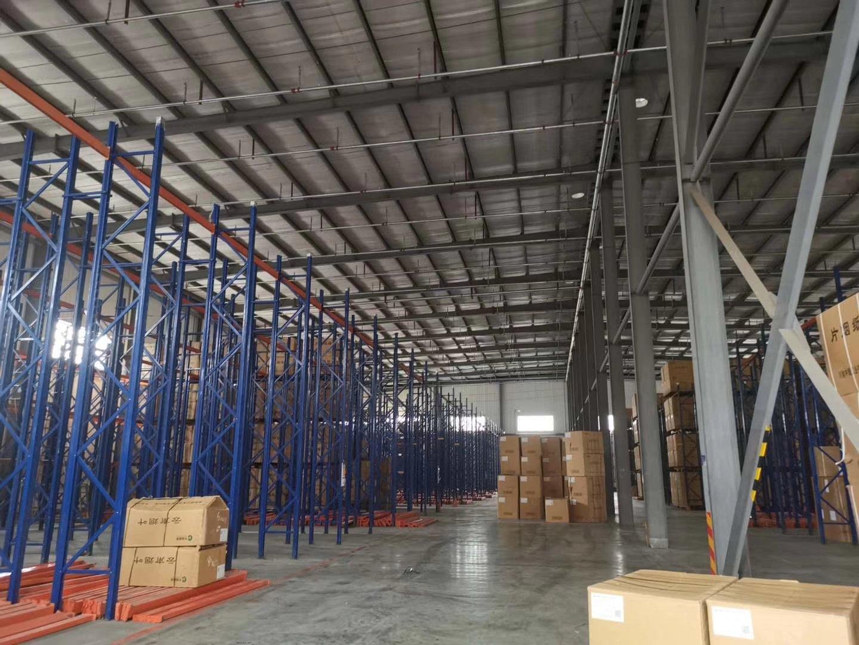 龙泉五环旁3150平独栋厂房仓库出租,交通好,面积大小可分