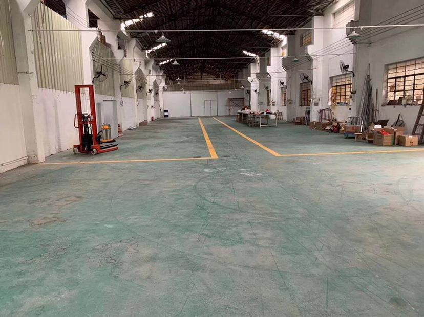 南海罗村沙坑工业区新出小独院厂房1800平方