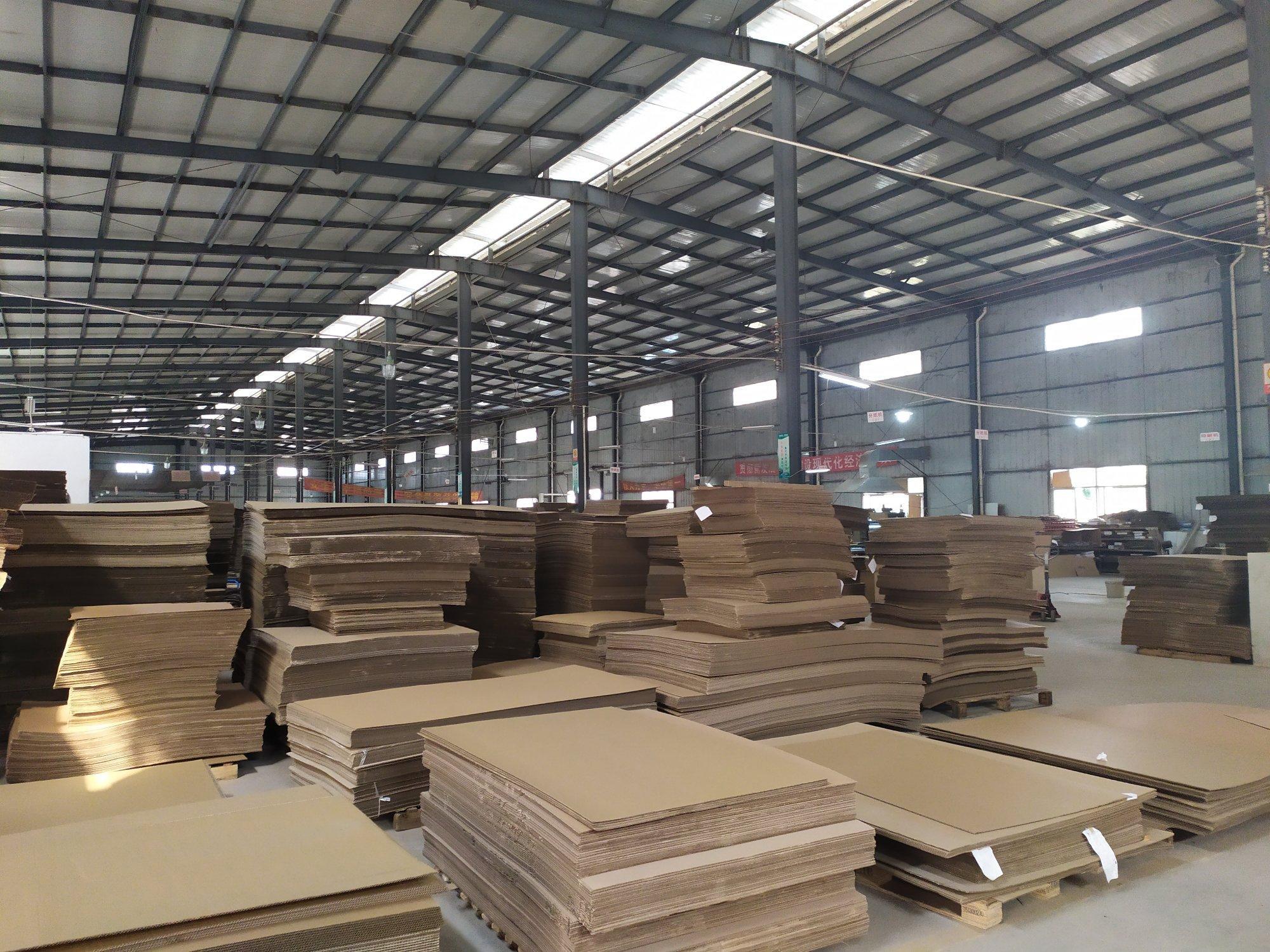 博罗县罗阳镇滴水8米钢构厂房2300平方