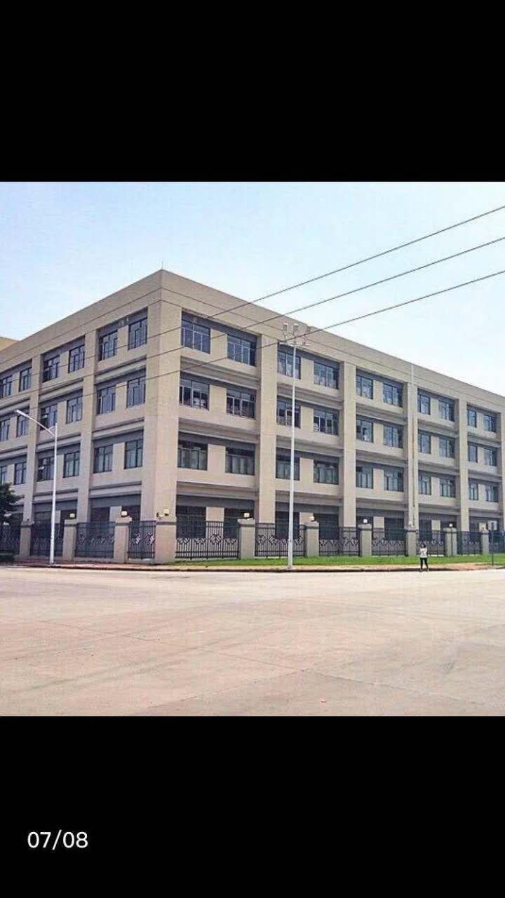 龙江楼上1800平方厂房出租,带现成环评