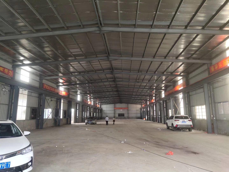 中山古镇占地24亩建筑4200平方国有证厂房出售